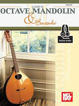 Guide to Octave Mandolin and Bouzouki (ME-99540M)