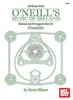 100 Tunes from O'Neill's Music of Ireland (ME-30601)